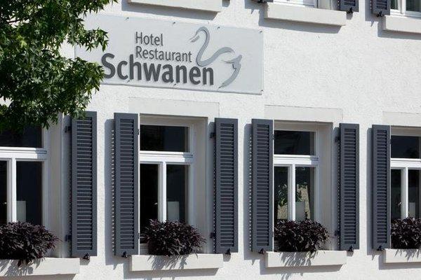 Zum Schwanen - фото 21