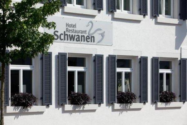 Zum Schwanen - фото 22