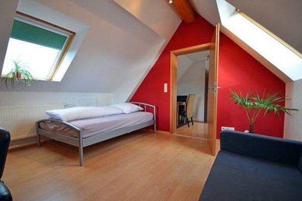 Apartment Moritz - фото 10