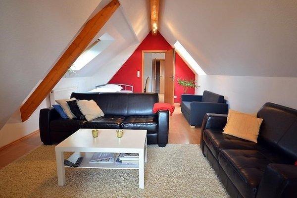 Apartment Moritz - фото 11