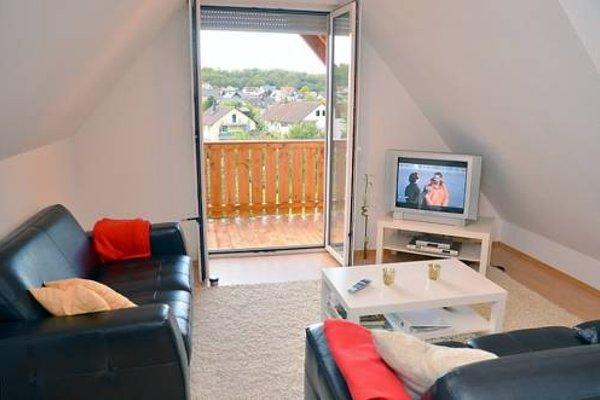 Apartment Moritz - фото 12