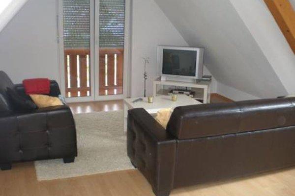 Apartment Moritz - фото 14