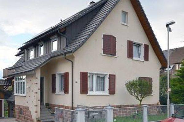 Apartment Moritz - фото 17