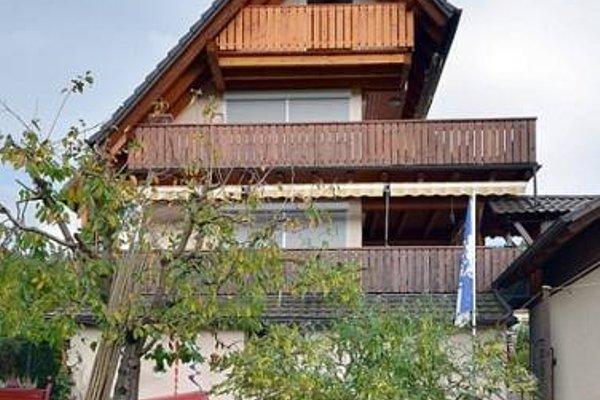 Apartment Moritz - фото 19