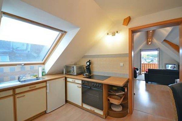 Apartment Moritz - фото 6