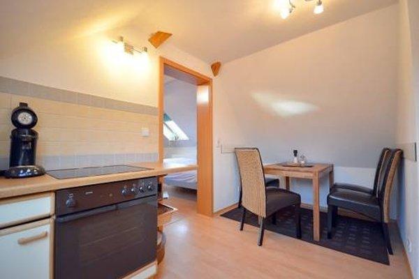 Apartment Moritz - фото 8
