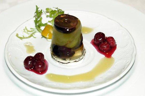 Hotel Restaurant Bock - фото 15