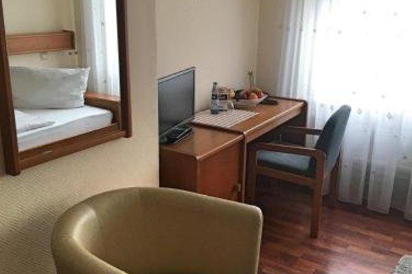 Hotel Restaurant Bock - фото 6