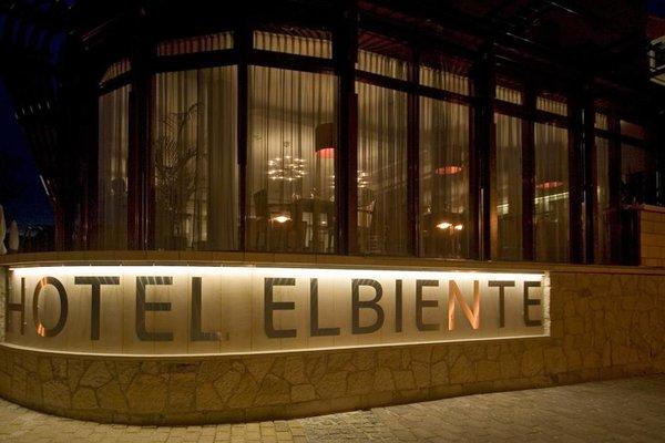 Hotel Elbiente - фото 12