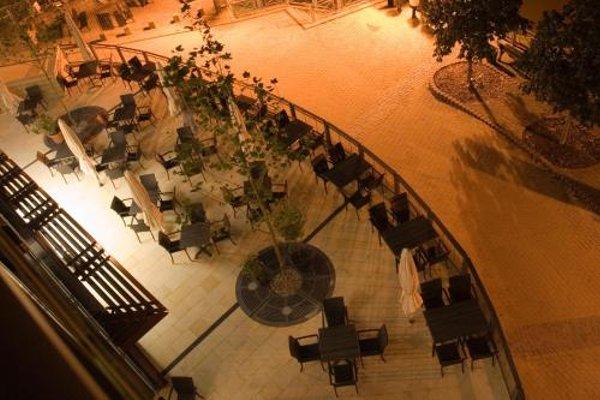 Hotel Elbiente - фото 13
