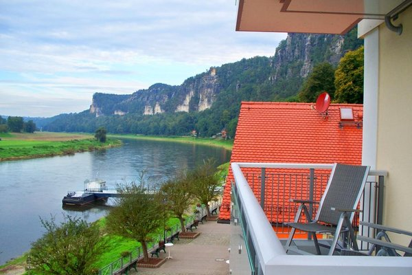 Hotel Elbiente - фото 18