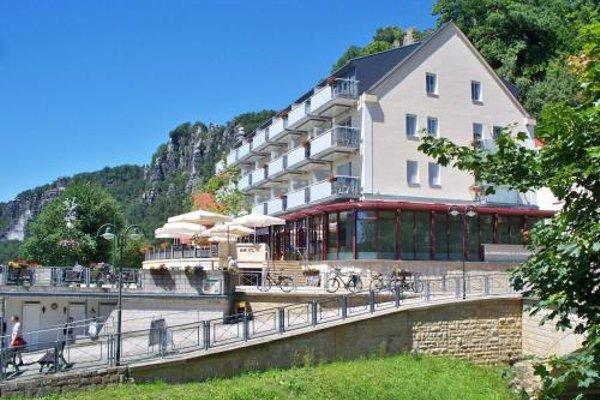 Hotel Elbiente - фото 19
