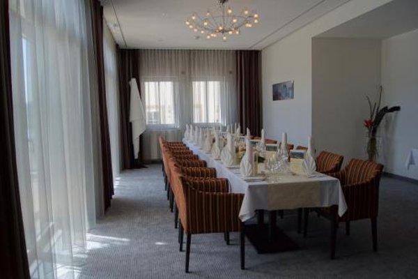 Hotel Elbiente - фото 7