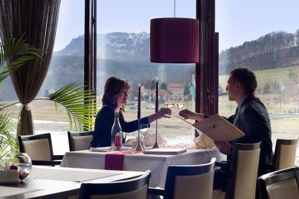 Hotel Elbiente - фото 8