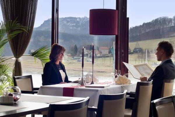 Hotel Elbiente - фото 9