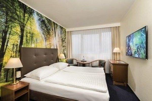 AHORN Hotel Am Fichtelberg - фото 50