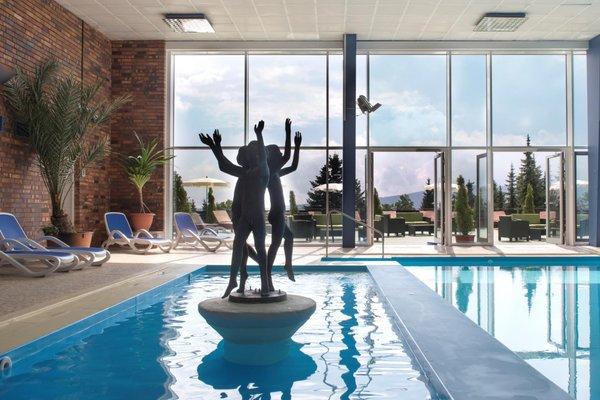 AHORN Hotel Am Fichtelberg - фото 20
