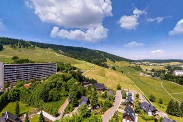 AHORN Hotel Am Fichtelberg - фото 22