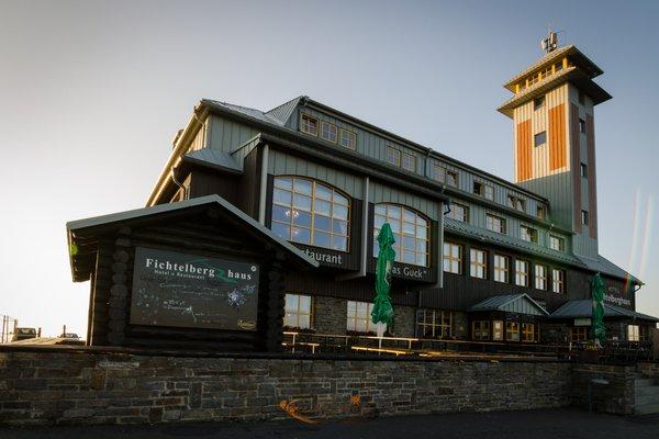 Hotel Fichtelberghaus - 20