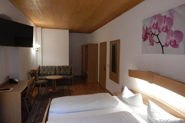 Hotel-Gasthof Rotgiesserhaus - фото 50