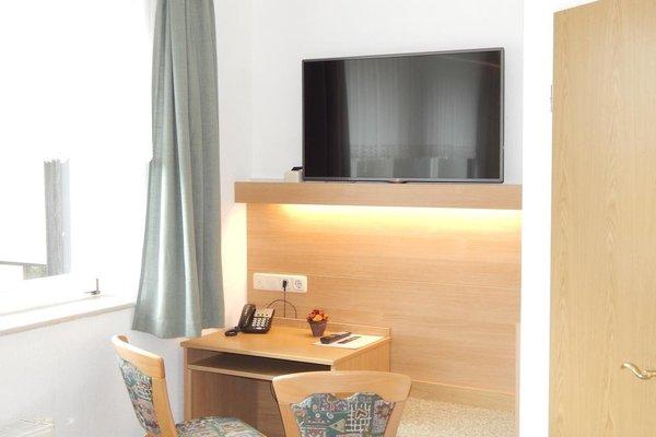 Hotel-Gasthof Rotgiesserhaus - фото 14