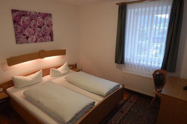 Hotel-Gasthof Rotgiesserhaus - фото 3