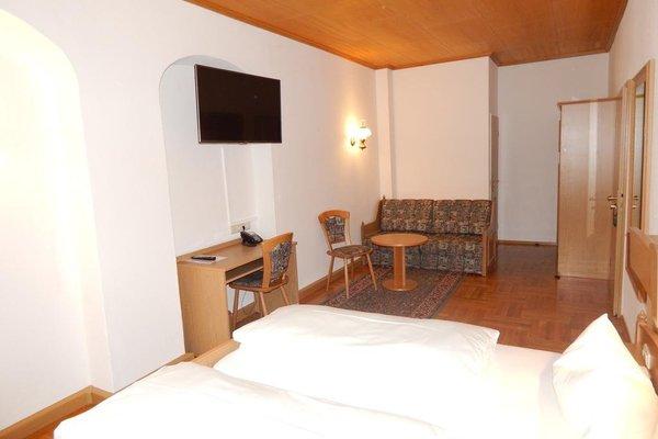 Hotel-Gasthof Rotgiesserhaus - фото 8