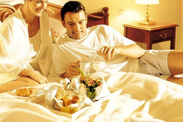 Relaxhotel Sachsenbaude - фото 50