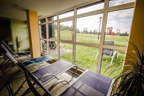 Relaxhotel Sachsenbaude - фото 14
