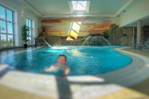 Relaxhotel Sachsenbaude - фото 16