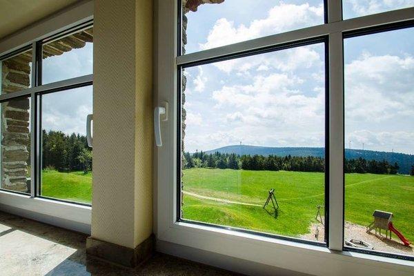 Relaxhotel Sachsenbaude - фото 17