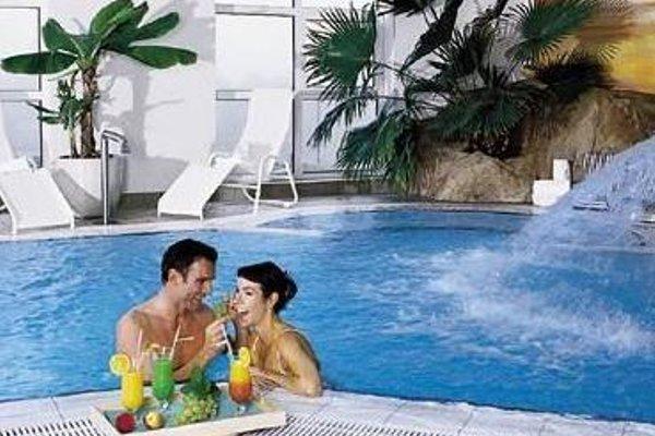 Relaxhotel Sachsenbaude - фото 20