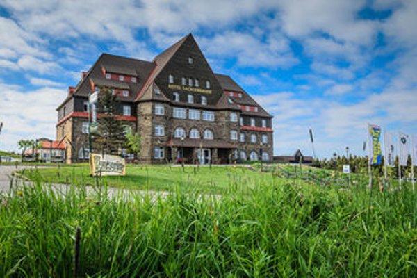 Relaxhotel Sachsenbaude - фото 22