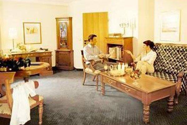 Relaxhotel Sachsenbaude - фото 3