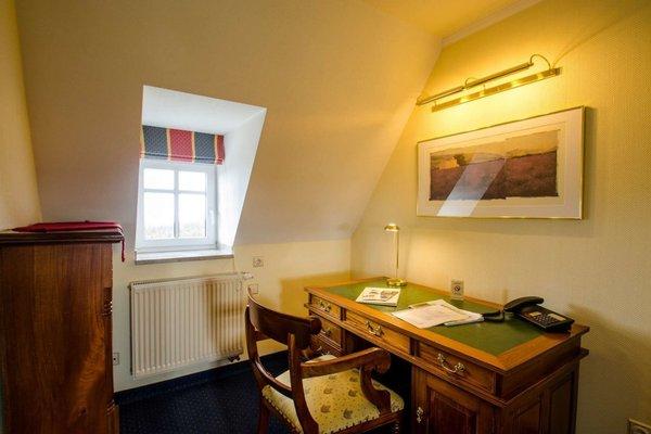 Relaxhotel Sachsenbaude - фото 4