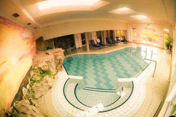 Relaxhotel Sachsenbaude - фото 7