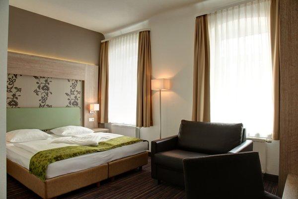 Rathaushotels Oberwiesenthal - 50