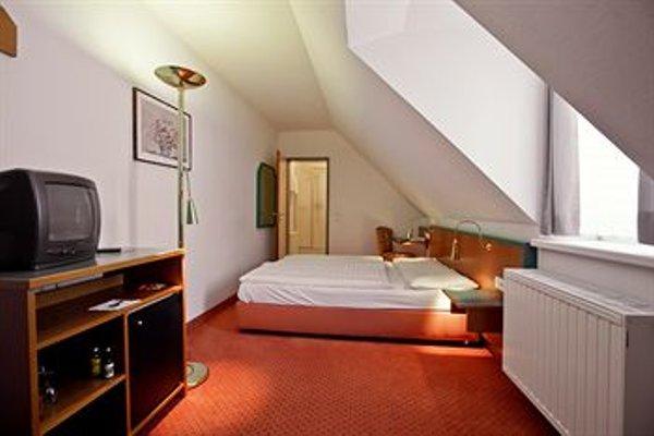 Rathaushotels Oberwiesenthal - 15
