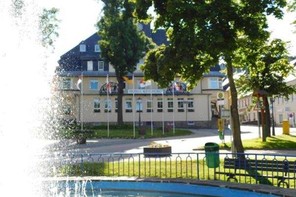 Rathaushotels Oberwiesenthal - 17