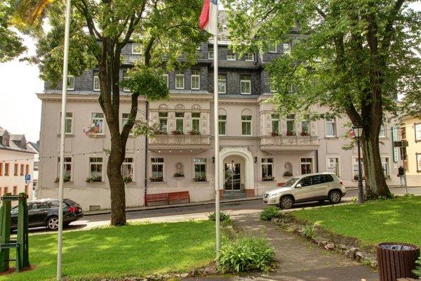 Rathaushotels Oberwiesenthal - 22