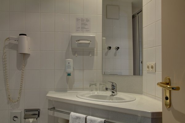 Rathaushotels Oberwiesenthal - 7