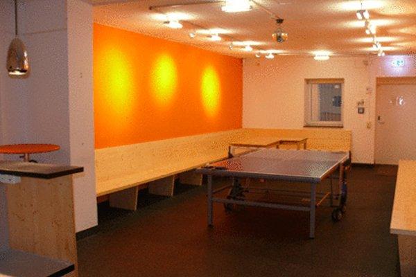 k1 sporthotel - фото 12