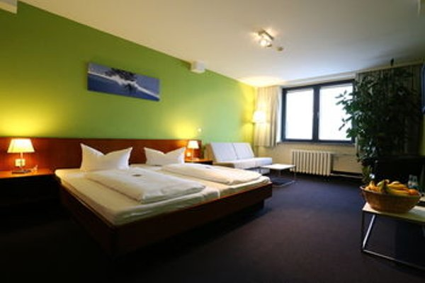 k1 sporthotel - фото 4