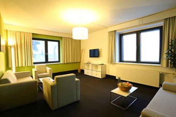 k1 sporthotel - фото 5