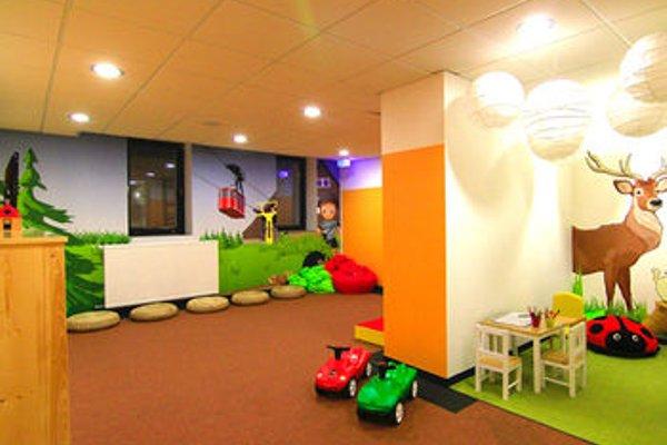 k1 sporthotel - фото 6