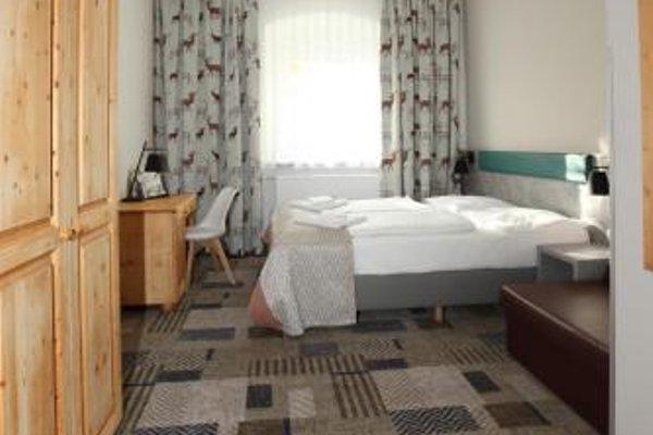 Hotel am Kirchberg - фото 50