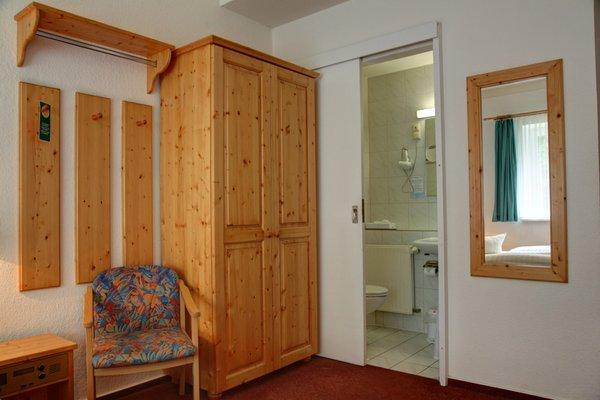 Hotel am Kirchberg - фото 14