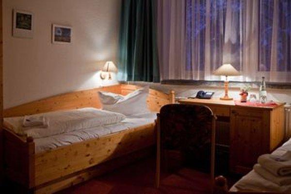 Hotel am Kirchberg - фото 3