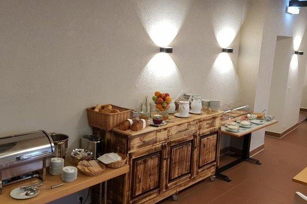 Hotel am Kirchberg - фото 8