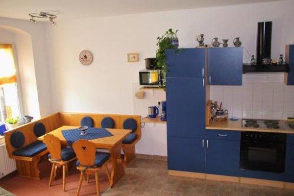 Apartments Fudel - фото 13